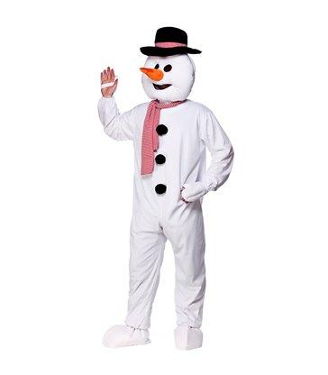 Mascot - Snowman