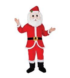Mascot - Santa