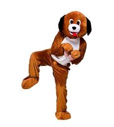 Mascot - Puppy