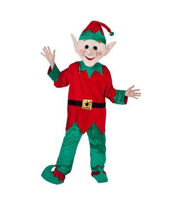 Mascot - Santas Helper / Elf