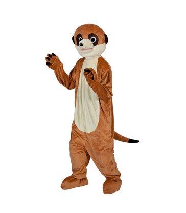 Mascot - Meercat