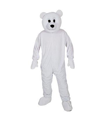 Mascot - Polar Bear