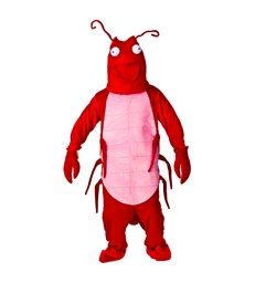 Mascot - Lobster