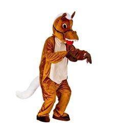 Mascot - Horse