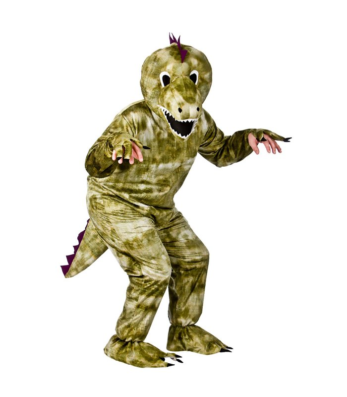 Mascot - Dinosaur