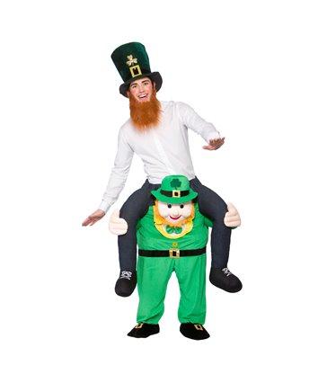 Carry Me® - Leprechaun