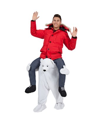 Carry Me® - Polar Bear