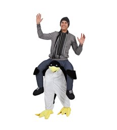 Carry Me® - Penguin