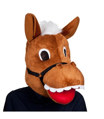 Horse Head (Adult)