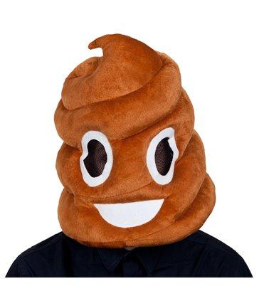 Poop Head (Adult)