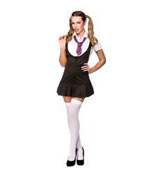 Naughty Schoolgirl (XL)