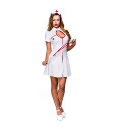 Naughty Nurse (XL)