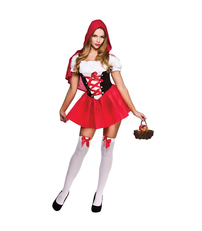 Little Red Riding Hood (L)