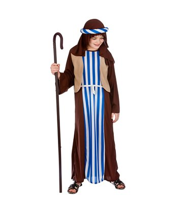Joseph Nativity Costume (5-7)