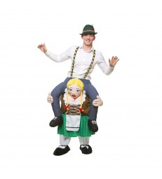 Carry Me® - Bavarian Beer Maid
