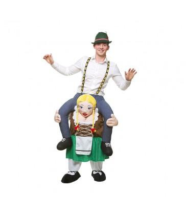 Carry Me® - Bavarian Beer Maid