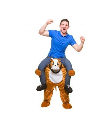 Carry Me® - Bulldog