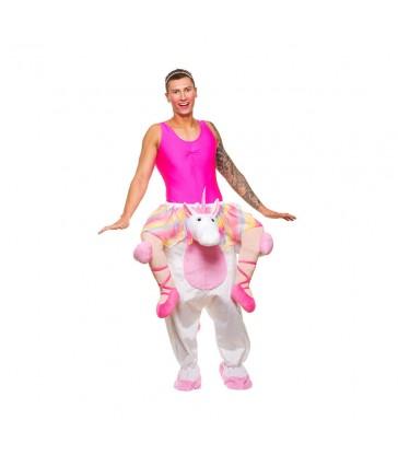Carry Me® - Unicorn w/Ballerina Legs