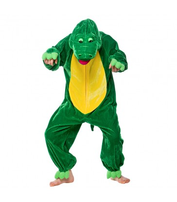 Crocodile Costume (7-8)
