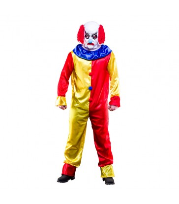 Creepy Clown (O)