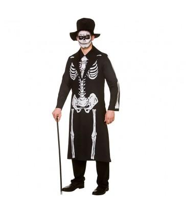 Day of The Dead Skeleton  (L)