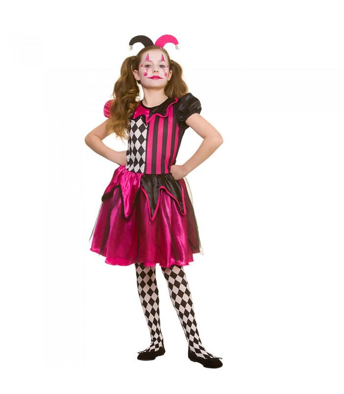 Freaky Jester (8-10)