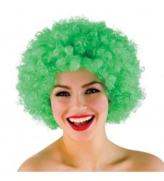 Funky Afro - Green 120gm