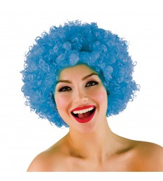 Funky Afro - Blue 120gm