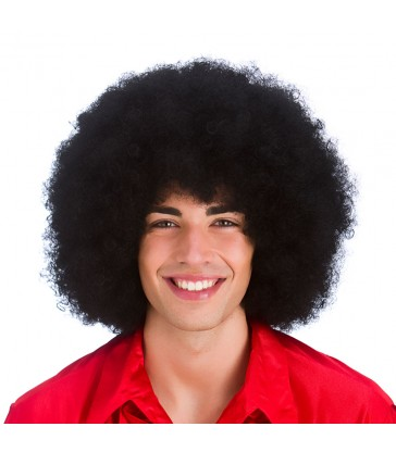 Giant Afro