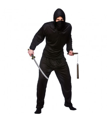 Dark Ninja (L)