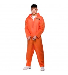 Orange Convict (XL)