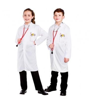 Doctor/Vet Coat - Unisex (3-4)