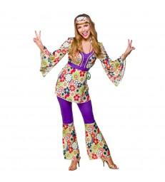 Hippie Chick (L)