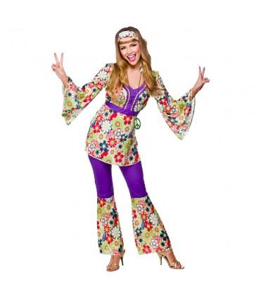Hippie Chick (XXL)
