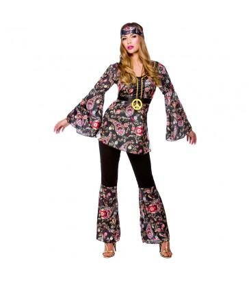 Peace Lovin' Hippie (L)