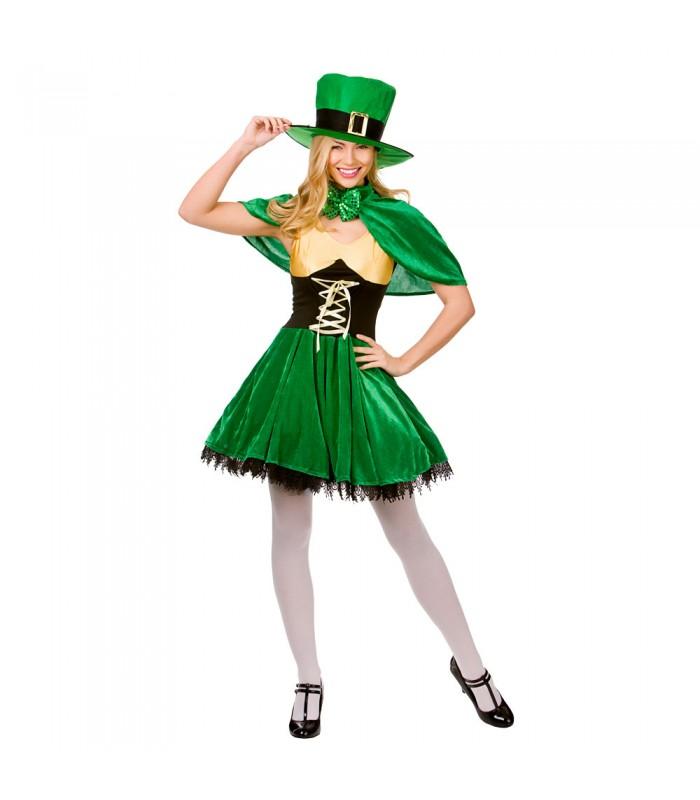 Lucky Leprechaun (L)