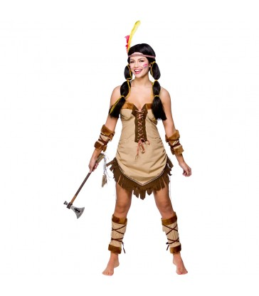 Native American Princess (L)