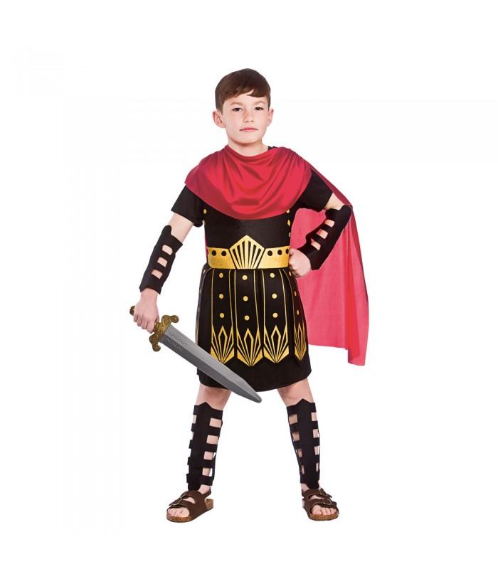 Roman Commander (Red/Blk)(8-10)