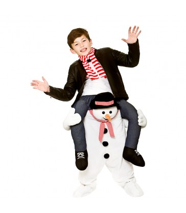 Carry Me® - Snowman (KIDS)