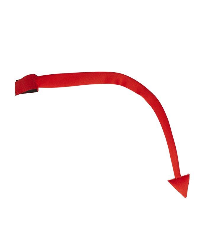 DEVIL TAIL bendable - 88 cm
