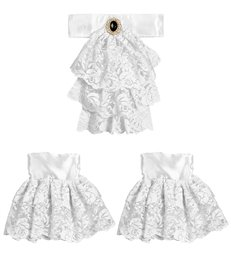 FOREST FAIRY DRESS UP SET - CHILD SIZE (wings tutu)