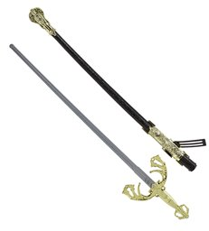 KING SWORD 72 cm