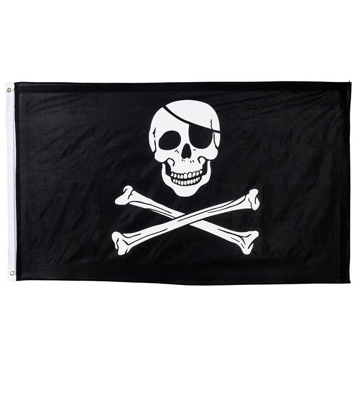 PIRATE FLAG 150x90cm