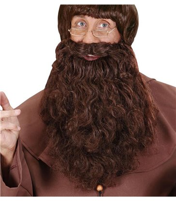 MAXI BEARDS - BROWN