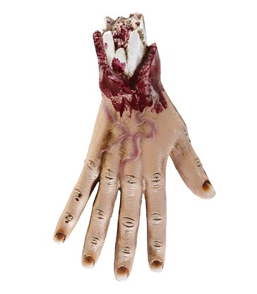 HAND 25 cm